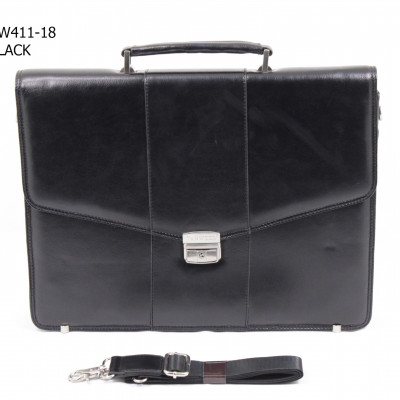 CANTLOR TW411-18 BLACK
