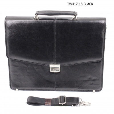 CANTLOR TW417-18 BLACK