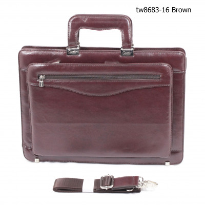 CANTLOR TW8683-16 BROWN