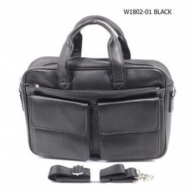 CANTLOR W1802-01 BLACK