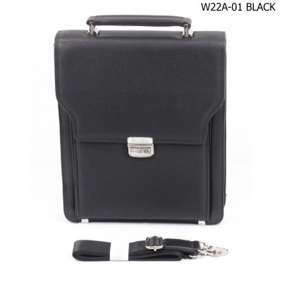 CANTLOR W22A-01 BLACK