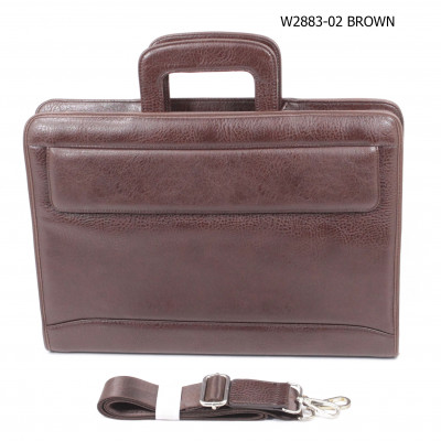 CANTLOR W2883-02 BROWN