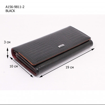 Cossroll A156-9811-2 BLACK