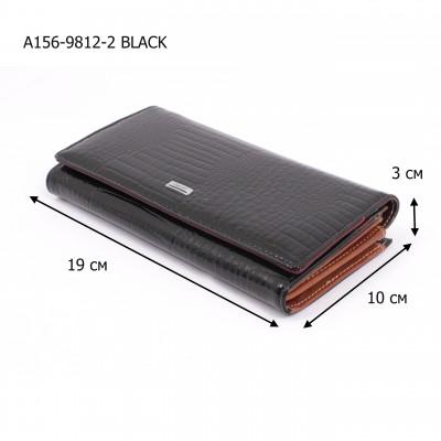 Cossroll  A156-9812-2 BLACK