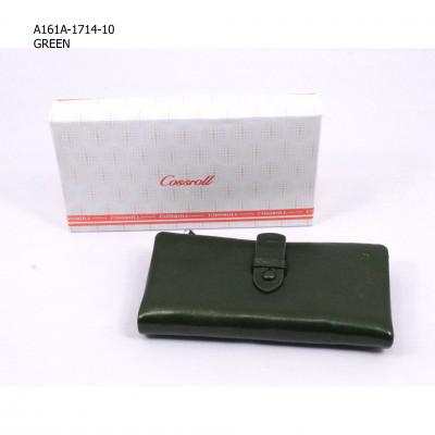 Cossroll A161A-1714-10 GREEN