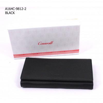 Cossroll A164C-9812-2 BLACK