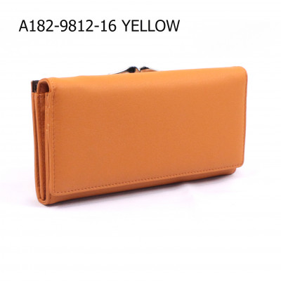 Cossroll A182-9812-16 YELLOW