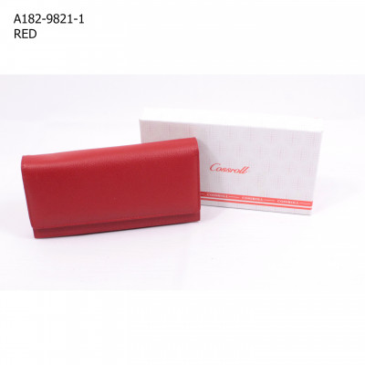 Cossroll  A182-9821-1 RED