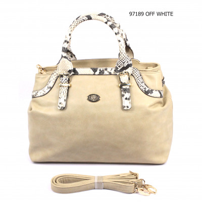 FLAME DANCE 97189 OFF-WHITE