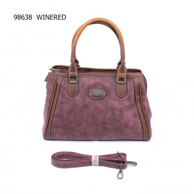 FLAME DANCE 98638 WINERED