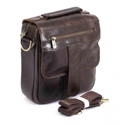 Мужская сумка FUZHINIAO_305 BROWN