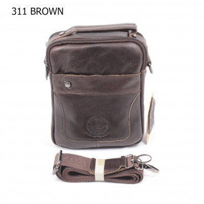 FUZHINIAO 311 BROWN