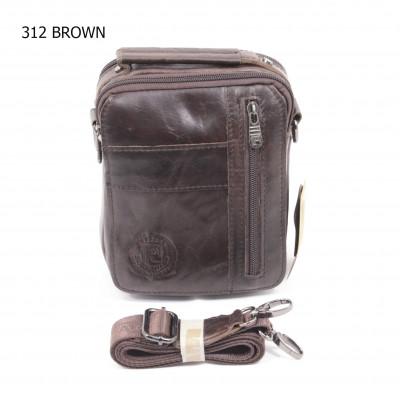 FUZHINIAO 312 BROWN
