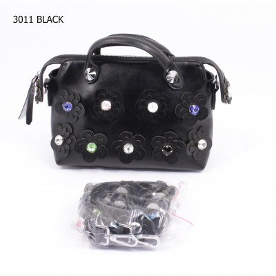3011 BLACK