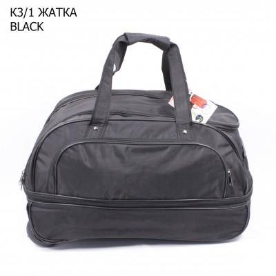 K3/1 ZHATKA BLACK