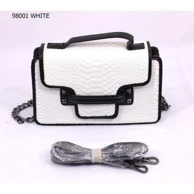 L.Dannisi 98001 WHITE