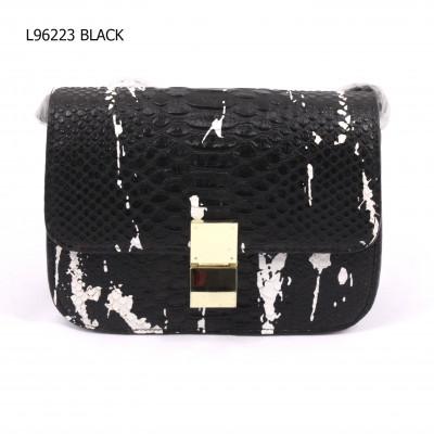 L.Dannisi L96223 BLACK