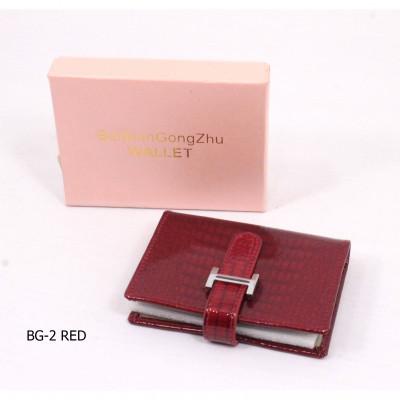 MART BG-2 RED
