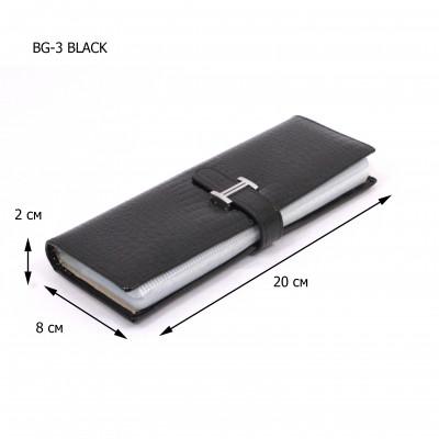 MART BG-3 BLACK