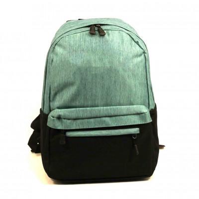 Рюкзаки Melange_19-03 Turquoise
