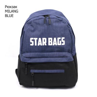 MILANG STARBAGS-2 BLUE/BLACK