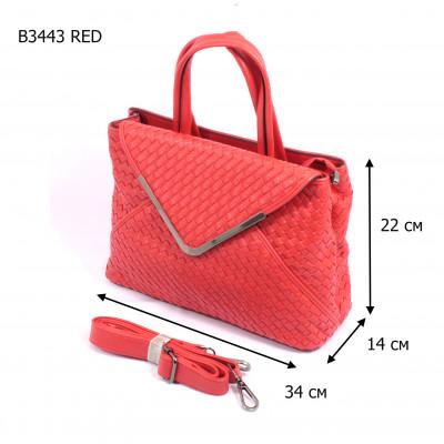 B3443 RED
