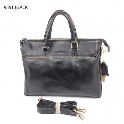QiaoPiJiang 9551 BLACK