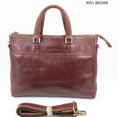 QiaoPiJiang 9551 BROWN