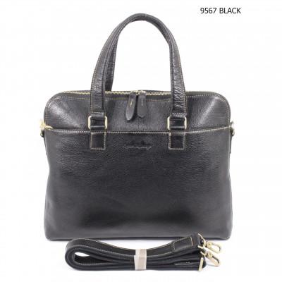 QiaoPiJiang 9567 BLACK