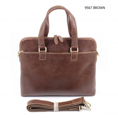 QiaoPiJiang 9567 BROWN
