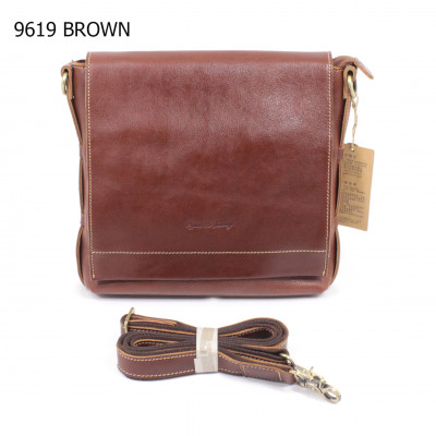 QiaoPiJiang 9619 BROWN