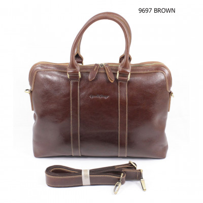QiaoPiJiang 9697 BROWN