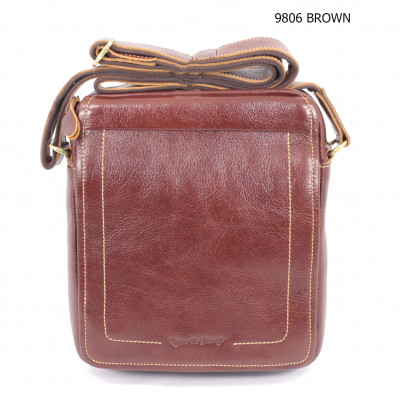QiaoPiJiang 9806 BROWN