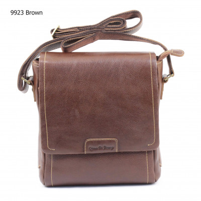 QiaoPiJiang 9923 BROWN