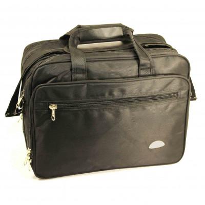 Мужская сумка SG 0418SM BLACK