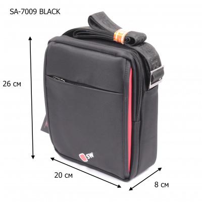Мужская сумка SG SA-7009 BLACK