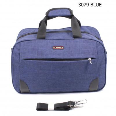 Саквояж JiLiPing 3079 BLUE