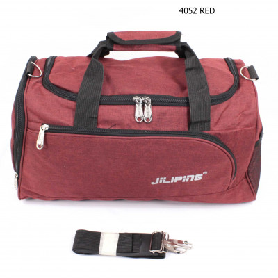 Саквояж JiLiPing 4052 RED