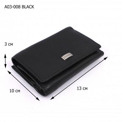 Tosoco A03-008 BLACK