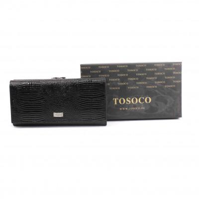 Tosoco A08-002 BLACK