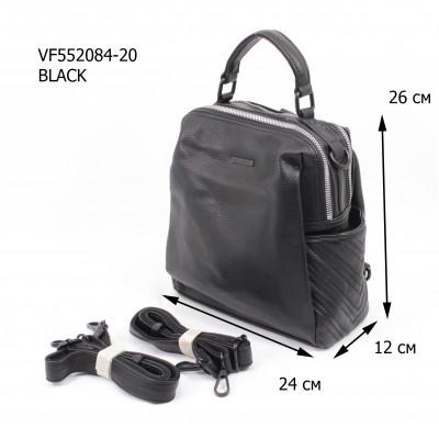 VF552084-20 BLACK