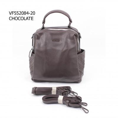 VF552084-20 CHOCOLATE