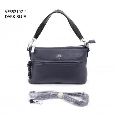 VF552197-4 DARK BLUE