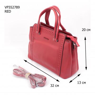 VF552789 RED