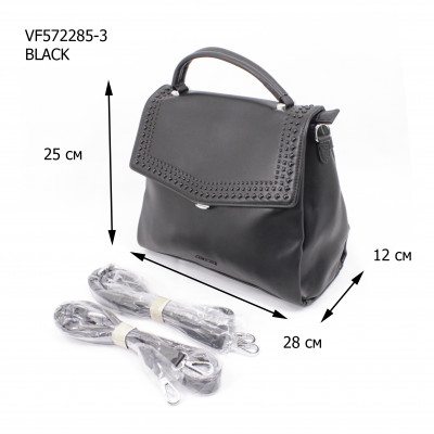 VF572285-3 BLACK